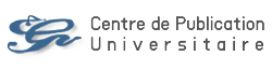 Centre de Publication Universitaire