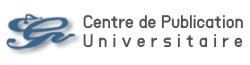Centre de Publication Universitaire